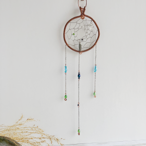 dream catcher suncatcher